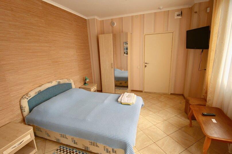 Гостиный дом «Kiparis Inn», Алупкинское шоссе , 14 на 14 комнат - Фотография 22