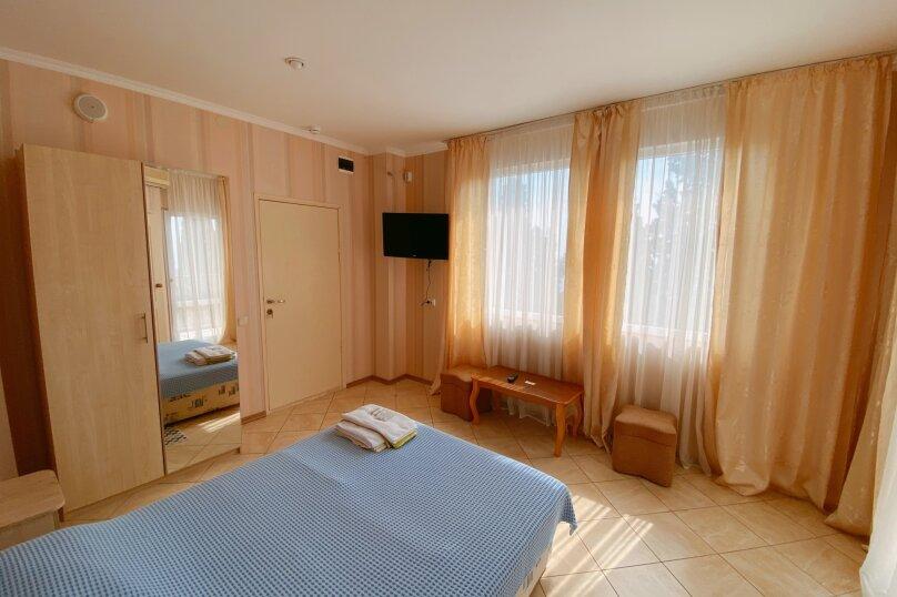 Гостиный дом «Kiparis Inn», Алупкинское шоссе , 14 на 14 комнат - Фотография 25