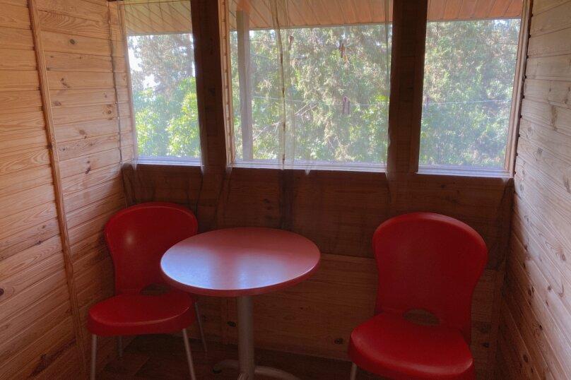 Гостиный дом «Kiparis Inn», Алупкинское шоссе , 14 на 14 комнат - Фотография 29