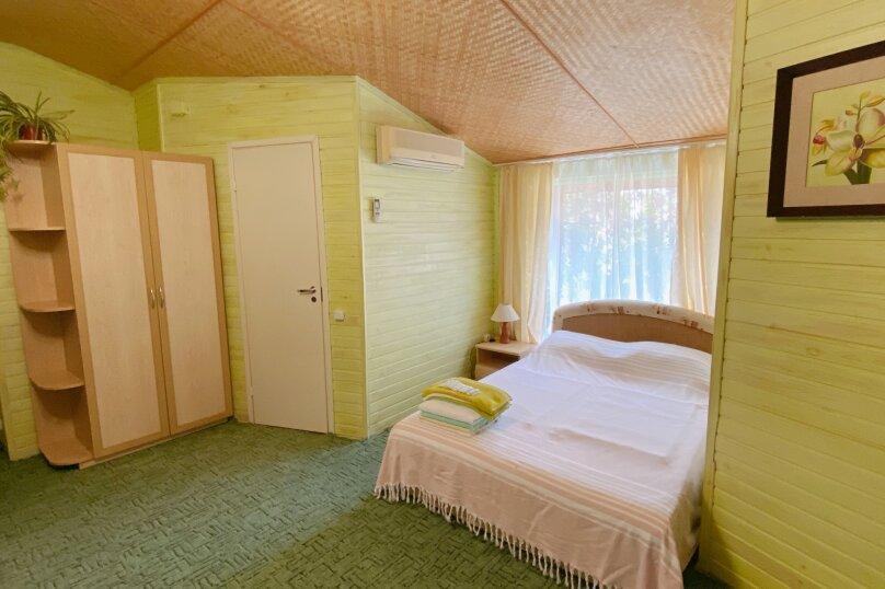 Гостиный дом «Kiparis Inn», Алупкинское шоссе , 14 на 14 комнат - Фотография 31