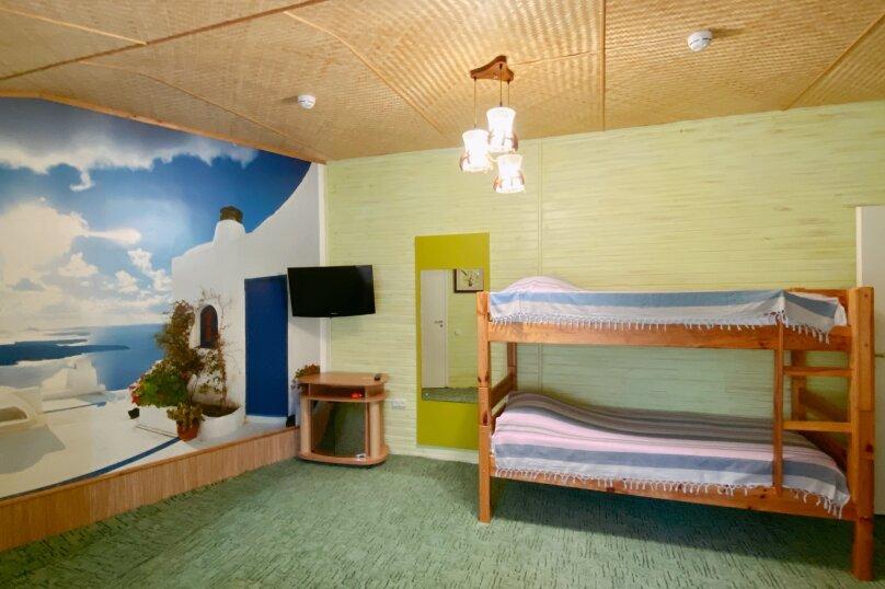 Гостиный дом «Kiparis Inn», Алупкинское шоссе , 14 на 14 комнат - Фотография 33