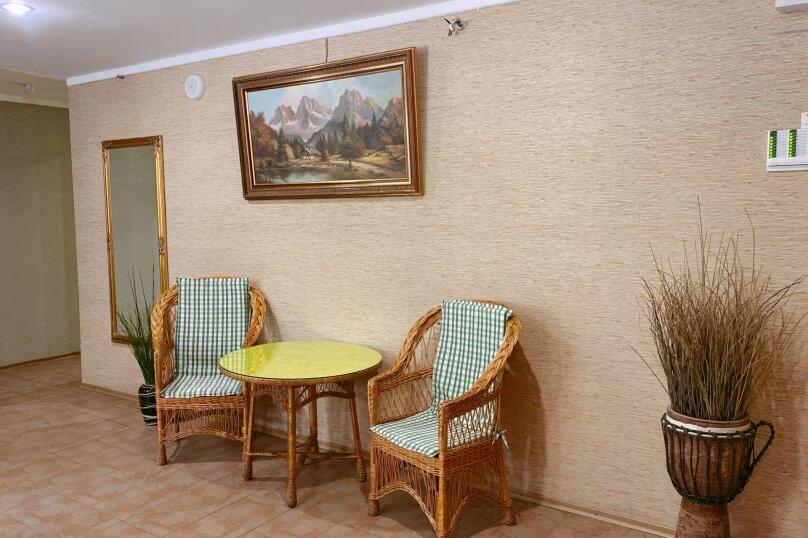 Гостиный дом «Kiparis Inn», Алупкинское шоссе , 14 на 14 комнат - Фотография 35