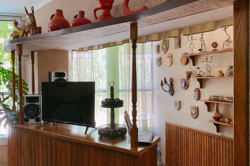 Гостиный дом «Kiparis Inn», Алупкинское шоссе , 14 на 14 комнат - Фотография 36