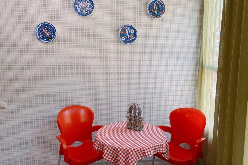 Гостиный дом «Kiparis Inn», Алупкинское шоссе , 14 на 14 комнат - Фотография 38