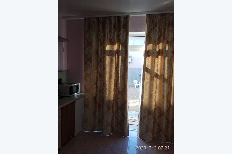 Номер двухместный с доп.местом, Морская улица, 32, Поповка - Фотография 3
