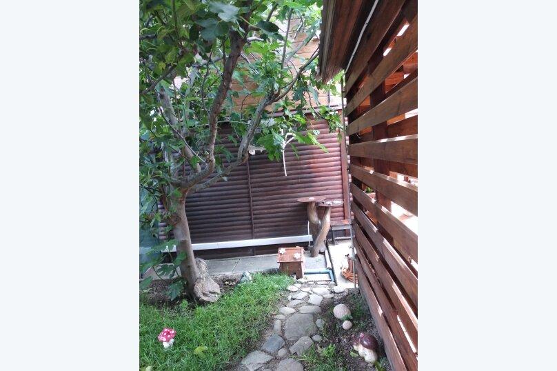 Гостевой дом На Виноградной 7, Виноградная улица, 7 на 8 комнат - Фотография 43