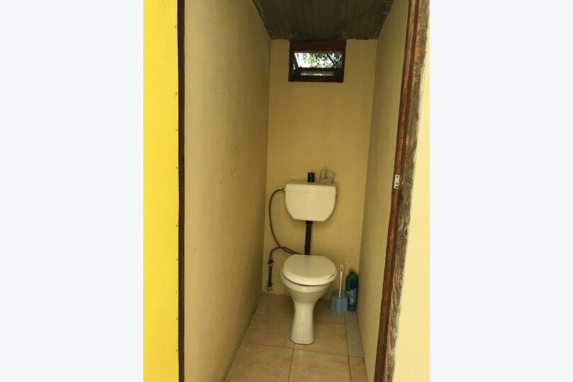 Бюджетный трёхместный , Краснофлотская улица, 38, Алушта - Фотография 13