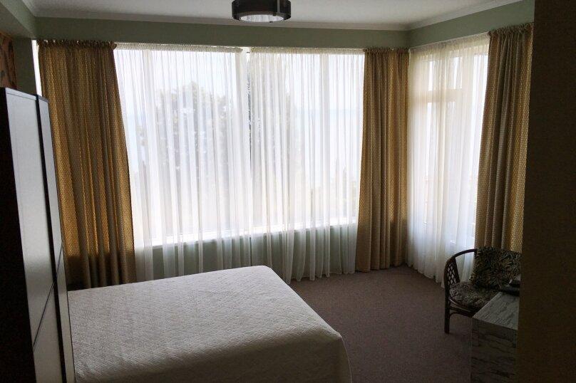 Гостиный дом «Kiparis Inn», Алупкинское шоссе , 14 на 14 комнат - Фотография 50