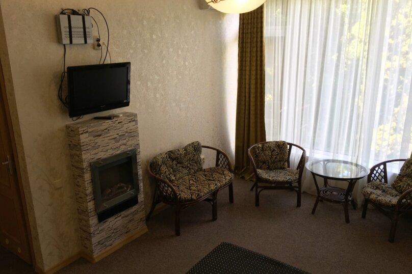 Гостиный дом «Kiparis Inn», Алупкинское шоссе , 14 на 14 комнат - Фотография 52