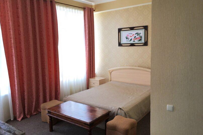 Гостиный дом «Kiparis Inn», Алупкинское шоссе , 14 на 14 комнат - Фотография 48