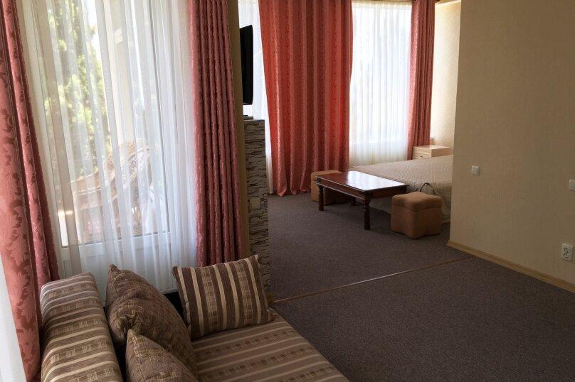Гостиный дом «Kiparis Inn», Алупкинское шоссе , 14 на 14 комнат - Фотография 49