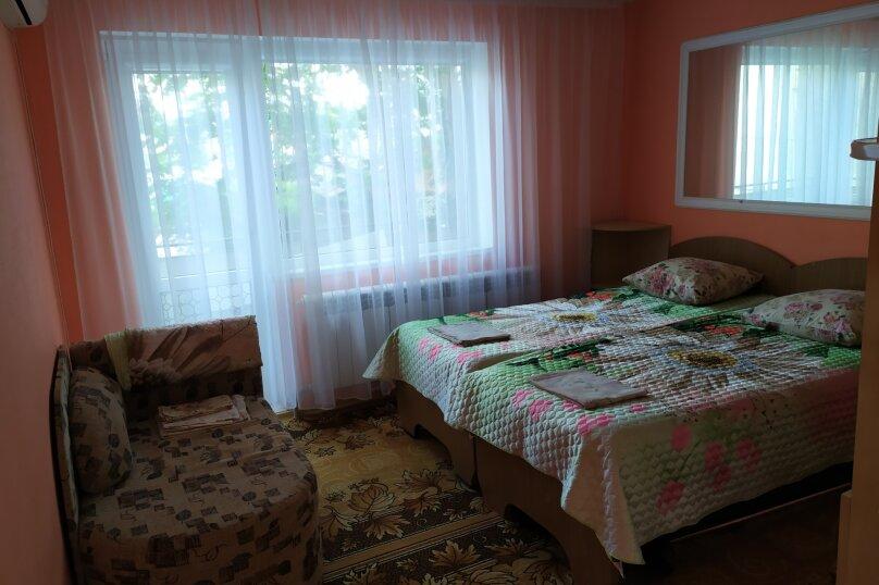 Коттедж, 15 кв.м. на 3 человека, 1 спальня, улица Горького, 17, Алушта - Фотография 2