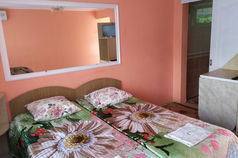 Коттедж, 15 кв.м. на 3 человека, 1 спальня, улица Горького, 17, Алушта - Фотография 3