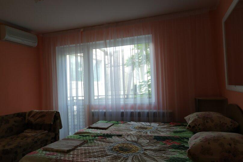 Коттедж, 15 кв.м. на 3 человека, 1 спальня, улица Горького, 17, Алушта - Фотография 5