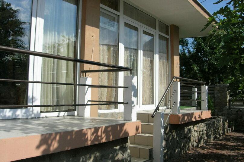 """Гостевой дом """"Владислава"""", Горная улица, 6 на 8 комнат - Фотография 3"""