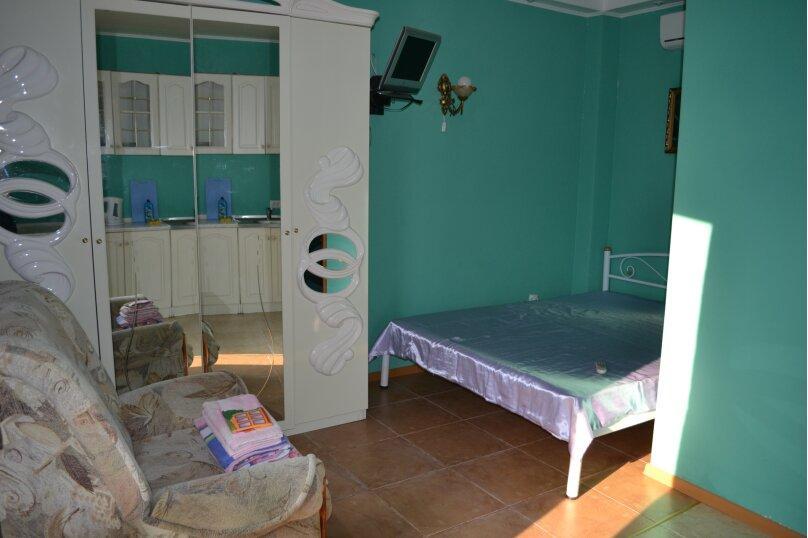 Отдельная комната, Горная улица, 6, Партенит - Фотография 1
