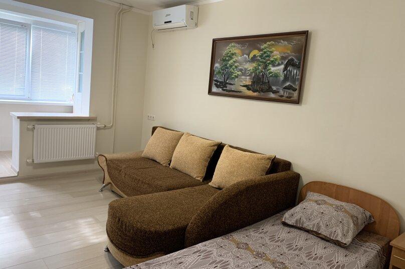 2-комн. квартира, 50 кв.м. на 5 человек, улица Ленина, 98, Судак - Фотография 12