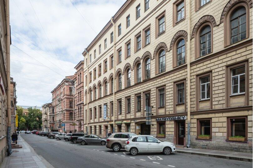 """Гостиница """"New Horizon on Gromvoy"""", переулок Ульяны Громовой, 8Б на 6 комнат - Фотография 1"""