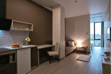 "Апарт-отель ""Tulip Apartments"", улица Суворова, 91 на 3 номера - Фотография 1"