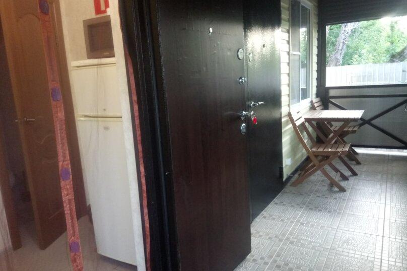 """Гостевой дом """"В Лесном"""" , Мкр. Лесной, 14 на 6 комнат - Фотография 38"""
