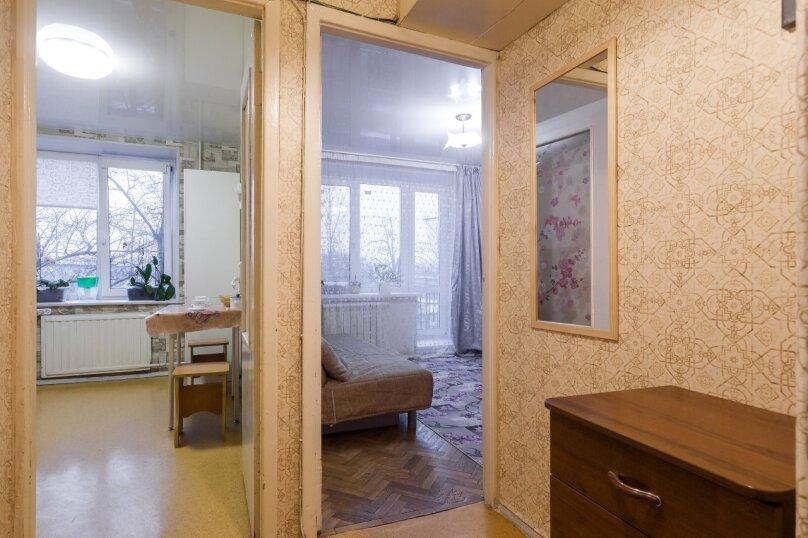 1-комн. квартира, 29 кв.м. на 4 человека, Народного Ополчения , 131, Санкт-Петербург - Фотография 2