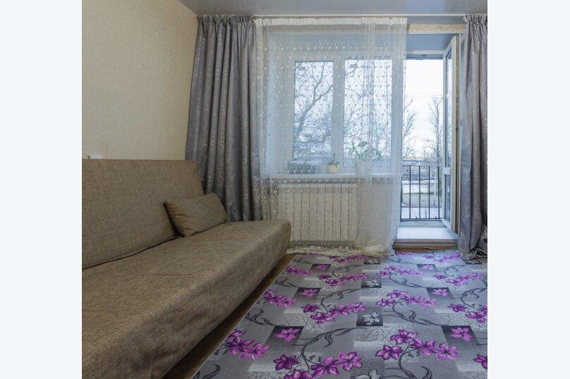 1-комн. квартира, 29 кв.м. на 4 человека, Народного Ополчения , 131, Санкт-Петербург - Фотография 3