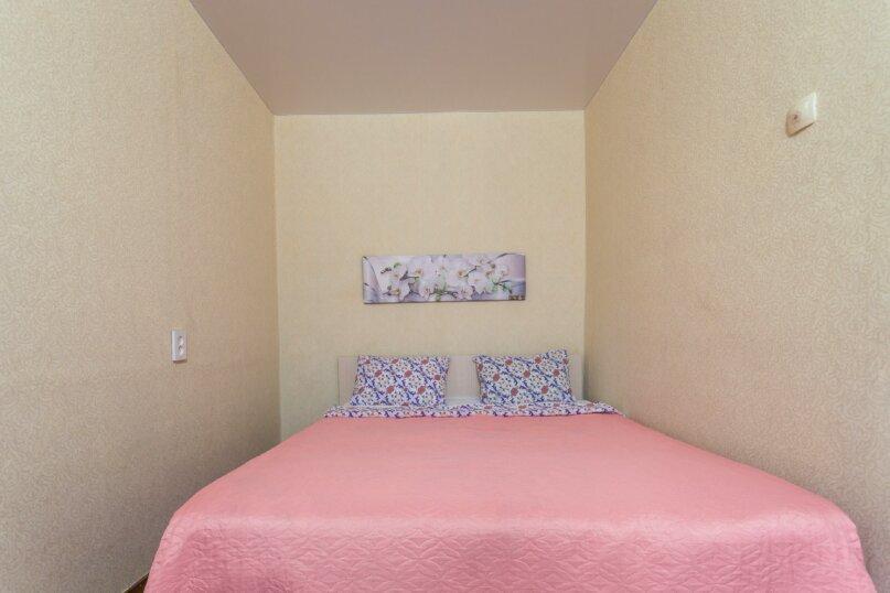 1-комн. квартира, 29 кв.м. на 4 человека, Народного Ополчения , 131, Санкт-Петербург - Фотография 8