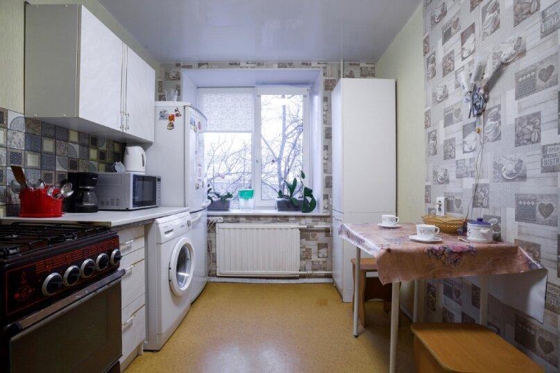 1-комн. квартира, 29 кв.м. на 4 человека, Народного Ополчения , 131, Санкт-Петербург - Фотография 9