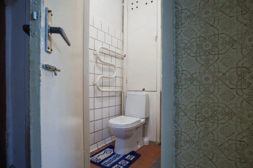 1-комн. квартира, 29 кв.м. на 4 человека, Народного Ополчения , 131, Санкт-Петербург - Фотография 13