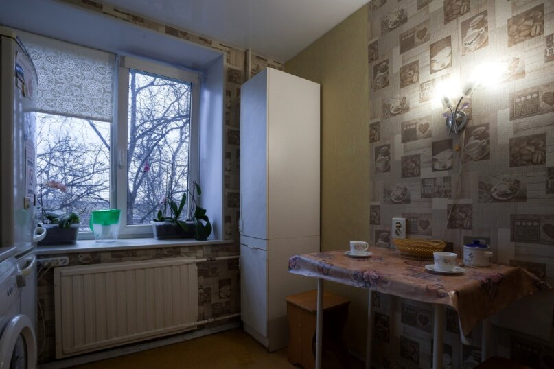 1-комн. квартира, 29 кв.м. на 4 человека, Народного Ополчения , 131, Санкт-Петербург - Фотография 14