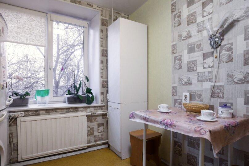 1-комн. квартира, 29 кв.м. на 4 человека, Народного Ополчения , 131, Санкт-Петербург - Фотография 19