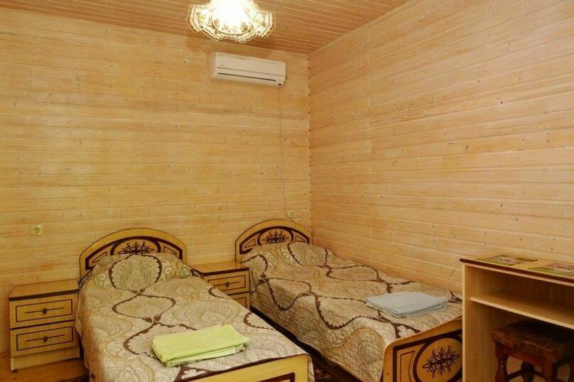 """Гостевой дом """"Дуэт """", Таманский проезд, 11 на 7 комнат - Фотография 45"""