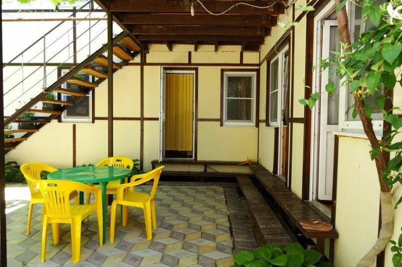 """Гостевой дом """"Дуэт """", Таманский проезд, 11 на 7 комнат - Фотография 46"""