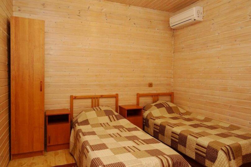 """Гостевой дом """"Дуэт """", Таманский проезд, 11 на 7 комнат - Фотография 48"""