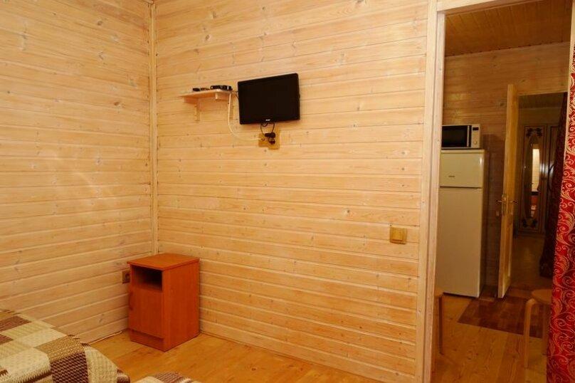 """Гостевой дом """"Дуэт """", Таманский проезд, 11 на 7 комнат - Фотография 49"""