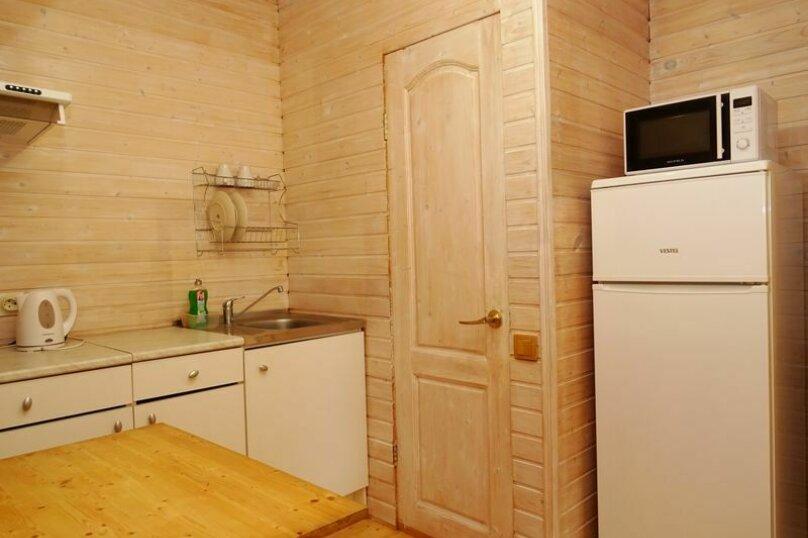 """Гостевой дом """"Дуэт """", Таманский проезд, 11 на 7 комнат - Фотография 50"""