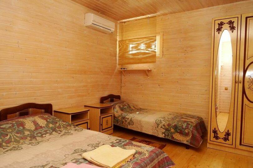 """Гостевой дом """"Дуэт """", Таманский проезд, 11 на 7 комнат - Фотография 53"""