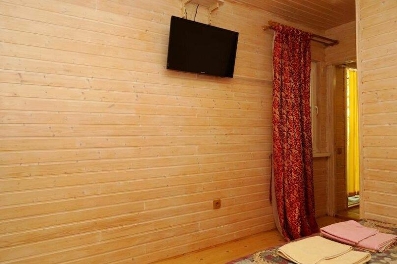 """Гостевой дом """"Дуэт """", Таманский проезд, 11 на 7 комнат - Фотография 54"""