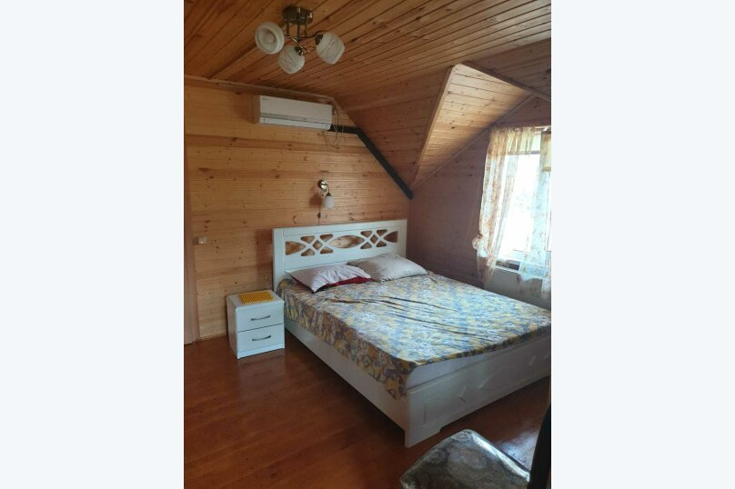 Дом , 150 кв.м. на 6 человек, 3 спальни, улица Ленина, 2А, Коктебель - Фотография 1