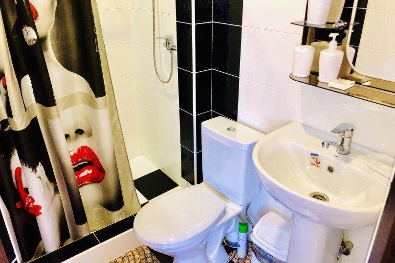 """Гостевой дом """"Янтарь"""", Проезжая улица, 3 на 11 комнат - Фотография 42"""