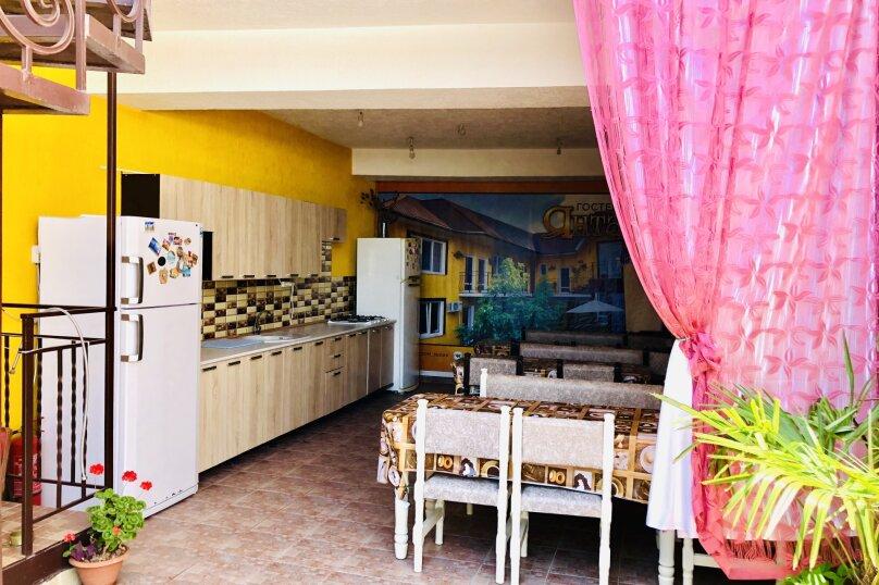 """Гостевой дом """"Янтарь"""", Проезжая улица, 3 на 11 комнат - Фотография 10"""