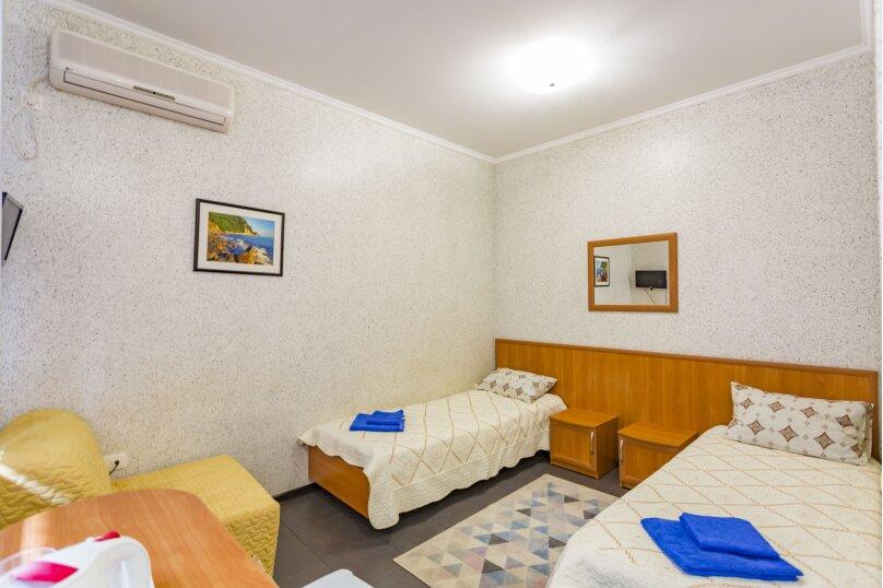 """Гостевой дом """"Южный"""", Южный переулок, 5 на 4 комнаты - Фотография 14"""