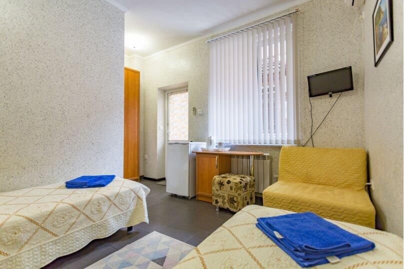 """Гостевой дом """"Южный"""", Южный переулок, 5 на 4 комнаты - Фотография 16"""