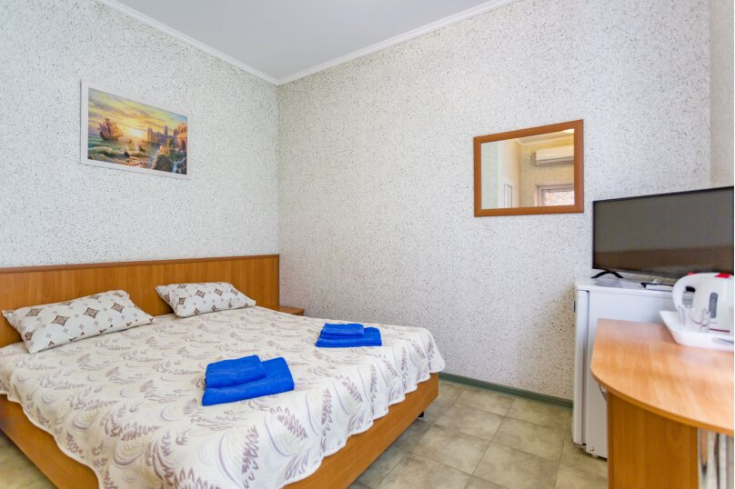 """Гостевой дом """"Южный"""", Южный переулок, 5 на 4 комнаты - Фотография 23"""