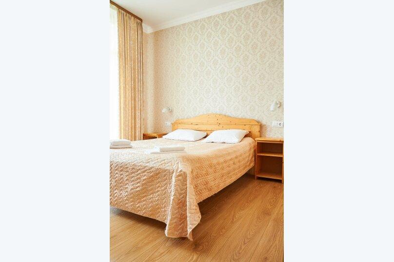 2-х местный с двухспальной кроватью, улица Просвещения, 109В, Адлер - Фотография 1