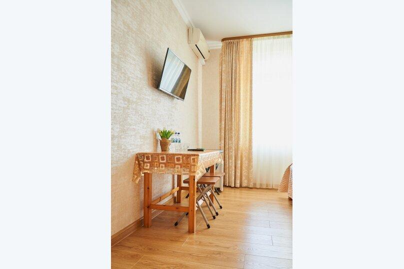 2-х местный с двухспальной кроватью, улица Просвещения, 109В, Адлер - Фотография 4