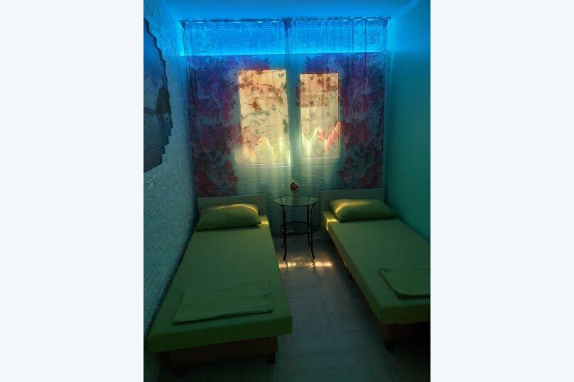 Домик 2-х комнатный в Гурзуфе на 5 человек, 2 спальни, Санаторная улица, 3, Гурзуф - Фотография 16