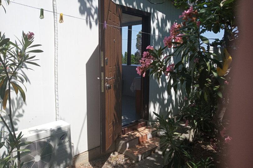 Дом, 28 кв.м. на 4 человека, 1 спальня, улица Ленина, 21, Алупка - Фотография 11