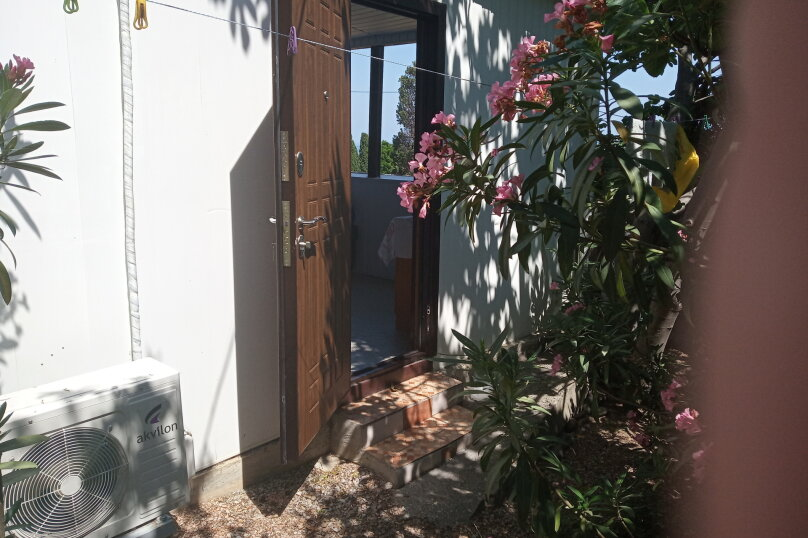 Дом, 28 кв.м. на 4 человека, 1 спальня, улица Ленина, 21, Алупка - Фотография 12