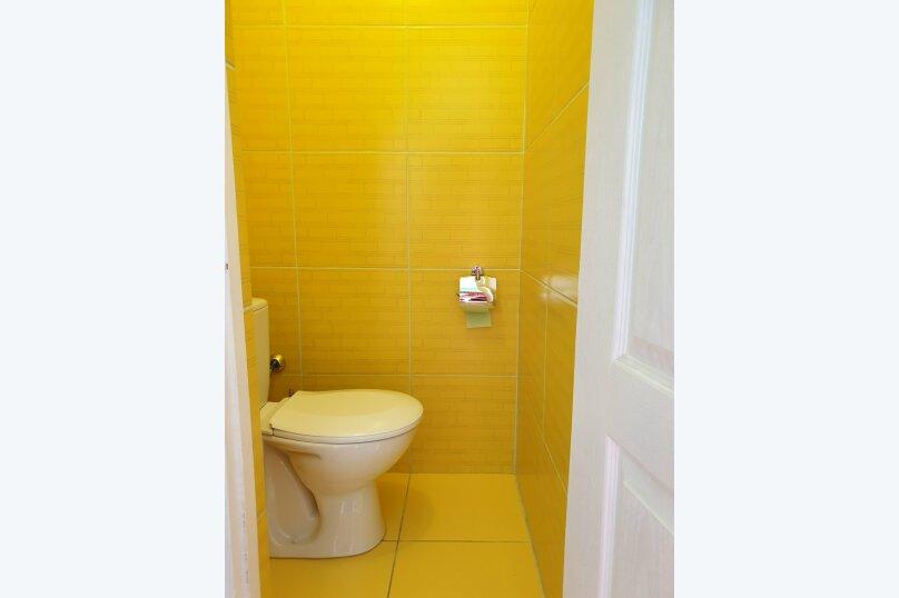 Домик 2-х комнатный в Гурзуфе на 5 человек, 2 спальни, Санаторная улица, 3, Гурзуф - Фотография 18